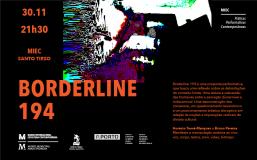 MIEC recebe Borderline 194-image