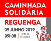 Reguenga promove Caminhada Solidária-image