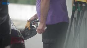 Gasóleo desce. Gasolina não mexe.-image