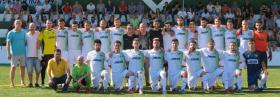 Vilarinho sofre pesada derrota em Vila Meã-image