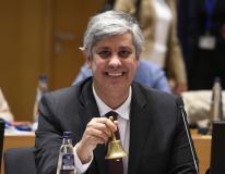 """Centeno """"melhor ministro das Finanças da Europa"""" pelo Financial Times-image"""