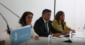 Vídeo ▶ Programa Switch quer requalificar licenciados do concelho-image