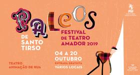 """Palcos"" - Festival de Teatro Amador está de volta-image"