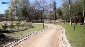 1,8 milhões investidos no Parque Urbano de Geão-image