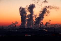 Poluição atmosférica está a enfraquecer os nossos ossos-image
