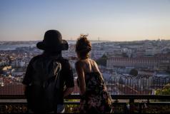 Portugal, Lisboa e Madeira entre melhores destinos turísticos do mundo-image