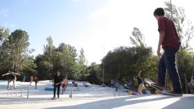 DC Skate Challenge by MOCHE 2018 em Santo Tirso-image