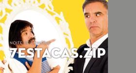 Miguel 7 Estacas comemora 30 anos de carreira em Santo Tirso-image