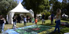 I edição do Geão Mini Fest-image
