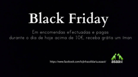 Asaast Black Friday Solidária-image