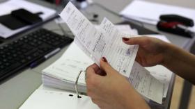 Fisco acaba com faturas em papel já em janeiro-image