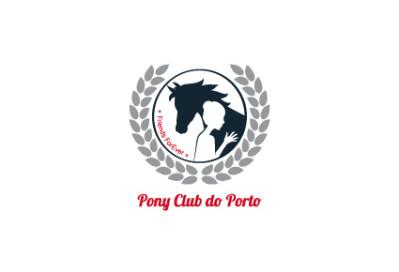 Campos de férias do Verão no Pony Club do Porto