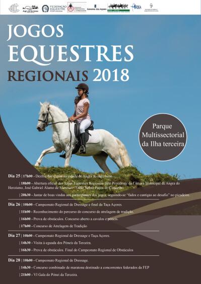 Jogos Equestres Regionais