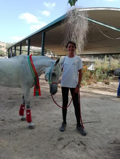 Campeonato Nacional de Jovens Cavalos