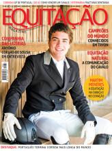 Revista Equitação 133