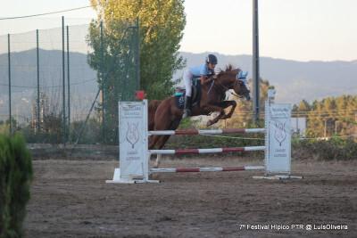 Festival Hípico - Escola Equestre Picadeiro Tavares Ramos