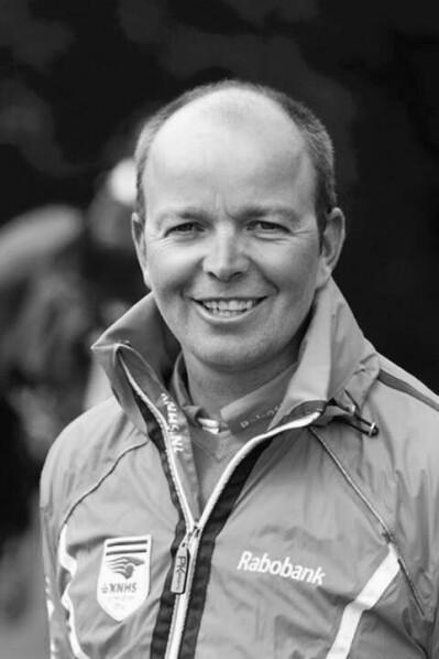Faleceu Jan Van Beek