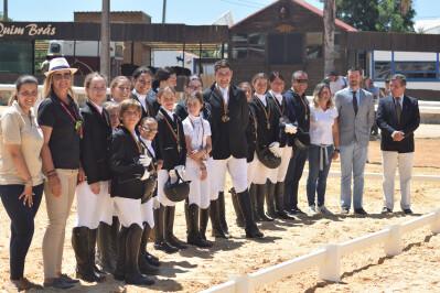 Campeões do Algarve