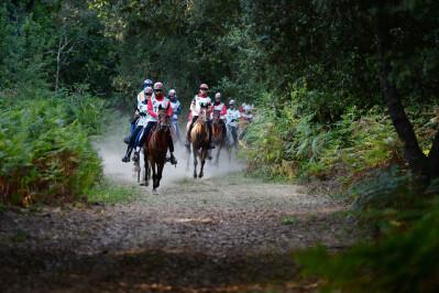 Toscana Endurance Lifestyle