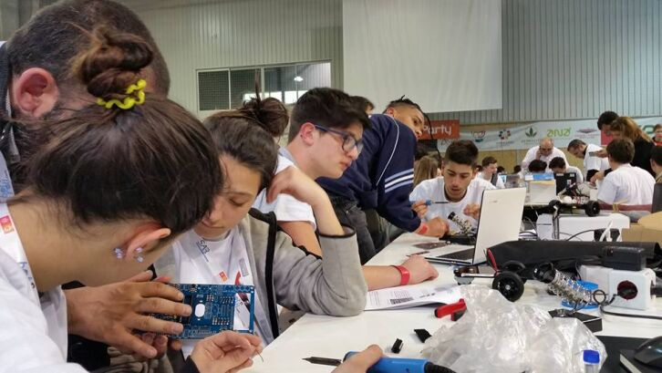 cior-participa-no-maior-evento-de-robotica-educativa-do-mundo